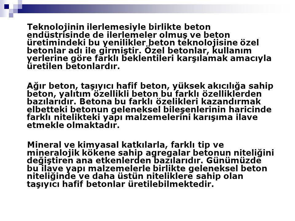 ÜLKEMİZDE SSB UYGULAMALARI: Türkiye de ilk olarak Karakaya Barajı Memba batardosunda uygulanan SSB daha sonra Atatürk, Sır, Berke ve Kürtün (Memba batardosu) barajlarının belirli yapılarında uygulanmıştır.
