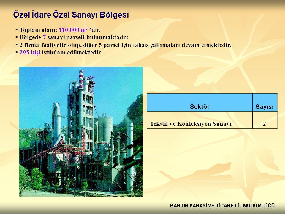 Yol yapımı kapsamında; 1- Bartın – Çaycuma – (Devrek – Zonguldak) ayrımı yolunda (23 km.'si Bartın ili sınırları içerisinde olan toplam 51 km.