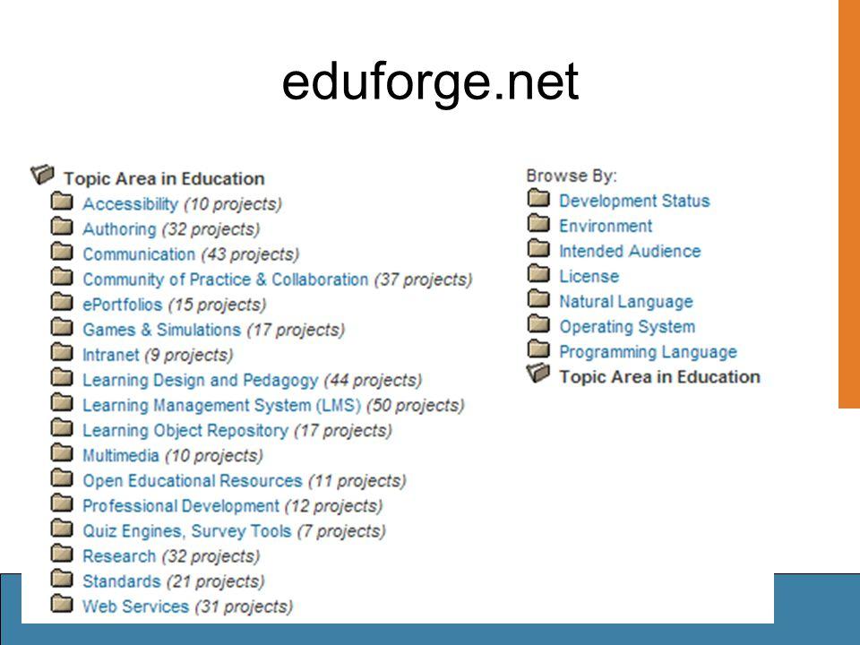eduforge.net