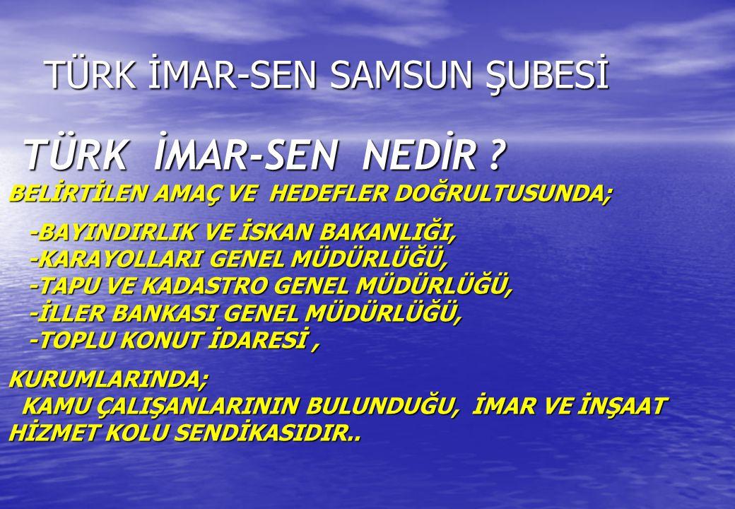 55 İŞYERİ SENDİKA TEMSİLCİLERİ NASIL OLMALIDIR.
