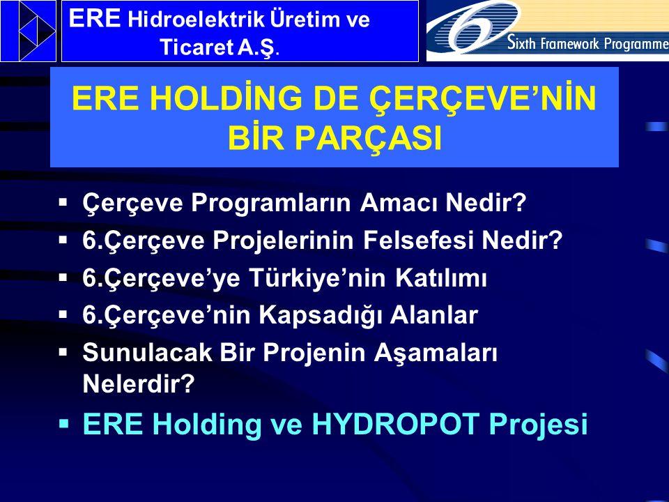 DSİ uzmanlarınca yapılan hesaplamalar sonucu Türkiye'nin ekonomik olarak yapılabilir hidroelektrik tesislerden elde edeceği yıllık elektrik üretiminin 126 Milyar kWh civarında olduğu belirtilmektedir.