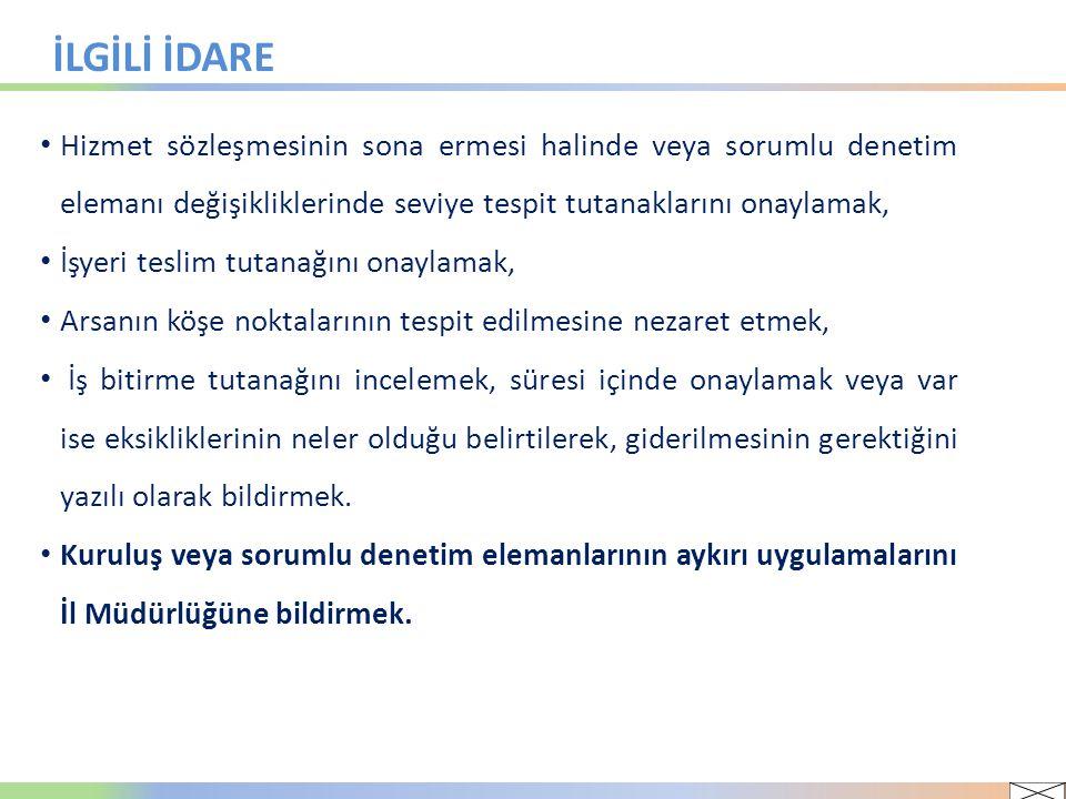 YAPI DENETİM KOMİSYONLARI 17.08.2011 tarihli 648 sayılı KHK ile Merkez Yapı Denetim komisyonu ve İl Yapı Denetim Komisyonları oluşturulmuştur.