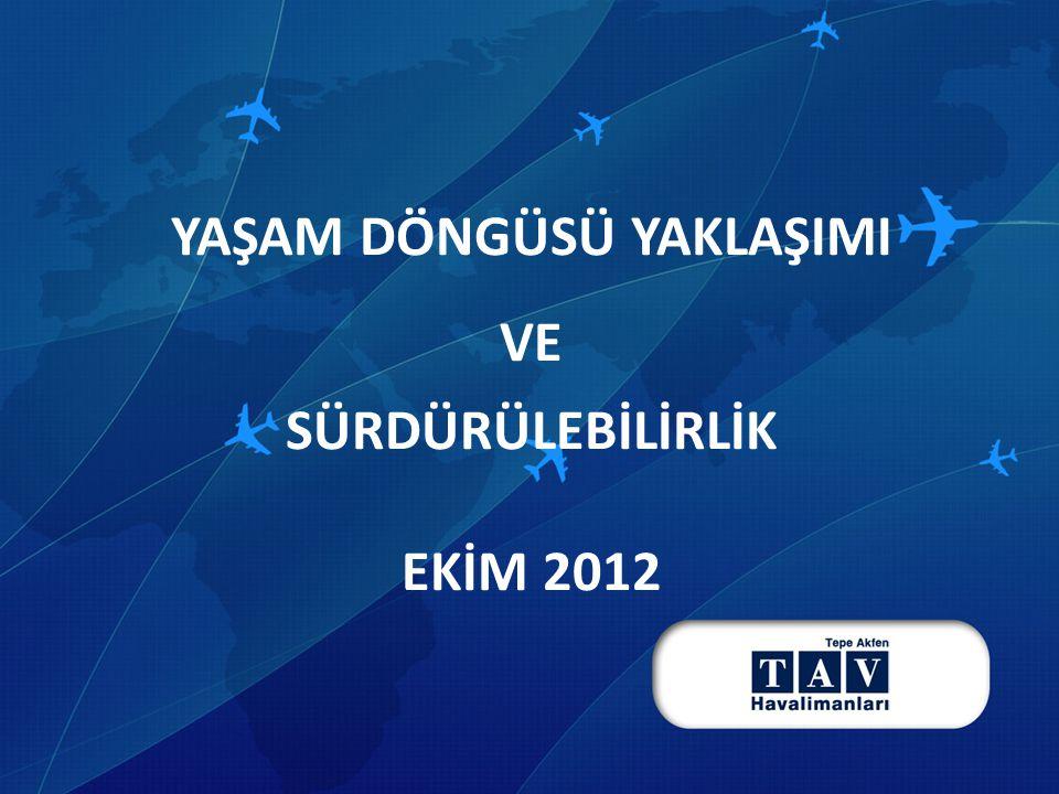12 • Türkiye'de sektörün en yüksek çalışan memnuniyeti oranına sahip şirketleri arasında • Düzenli müşteri memnuniyeti anketleri gerçekleştiriyor, geliştirmeye açık noktaları belirleyerek uygun aksiyonu alıyoruz • Üniversiteler ile işbirliği kapsamında terminallerde projeler yapılması SOSYAL SÜRDÜRÜLEBİLİRLİK