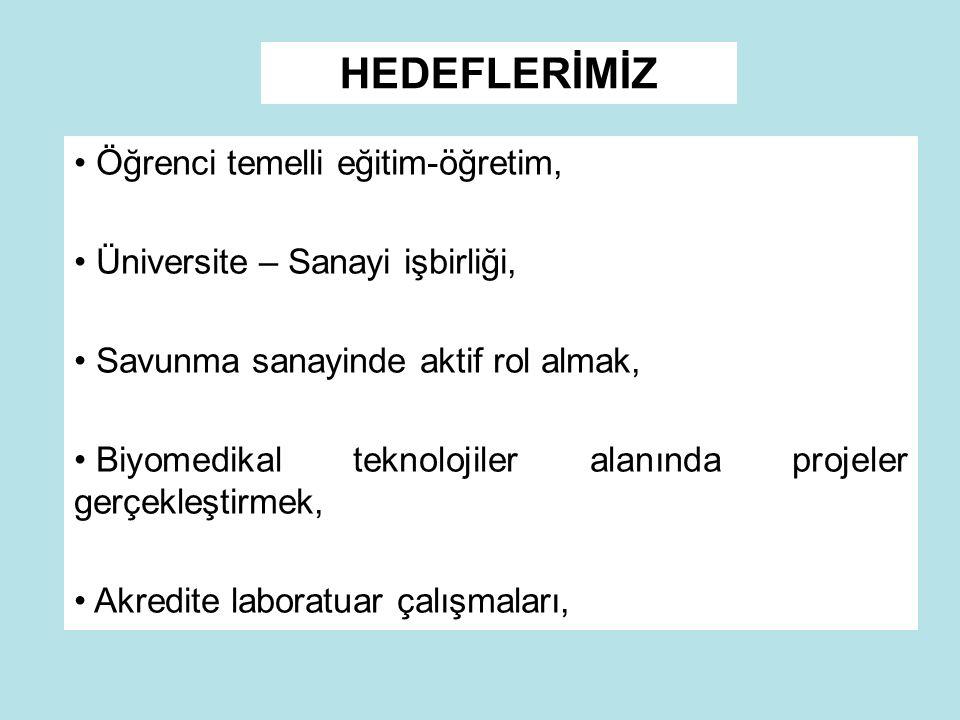 Prof.Dr.Yahya DOĞU (Bölüm Başkanı) Prof. Dr.Veli ÇELİK (Dekan) Prof.