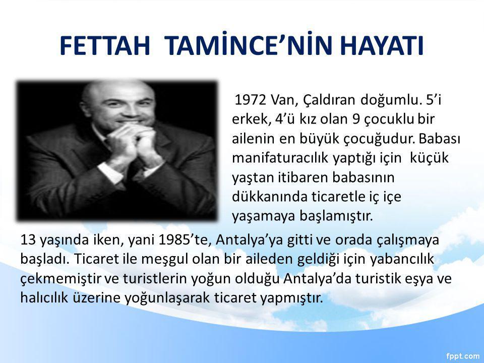 13 yaşında hem çalışmış hem de Antalya'da lise eğitimime devam etmiştir.