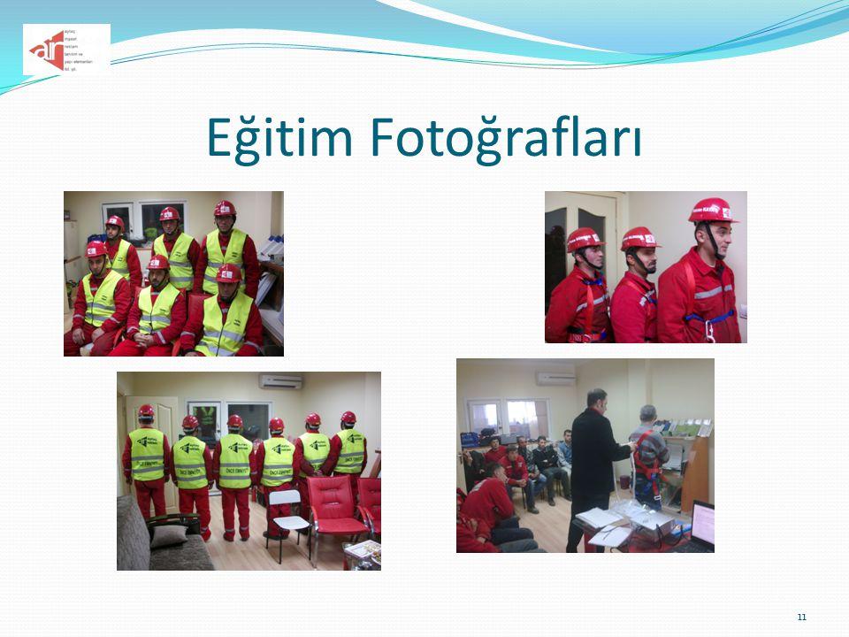 Eğitim Fotoğrafları 11