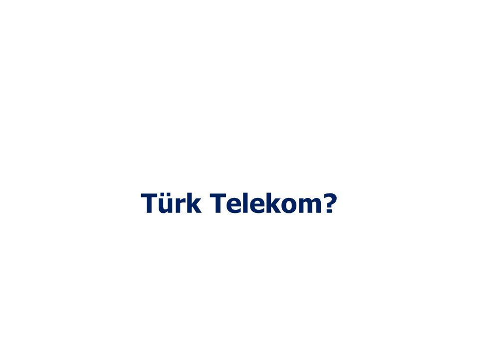 Türk Telekom?