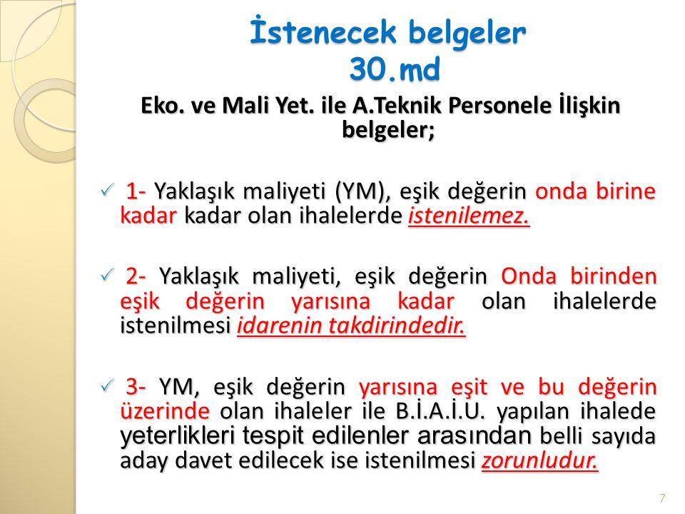 TEŞEKKÜR EDERİZ. 68