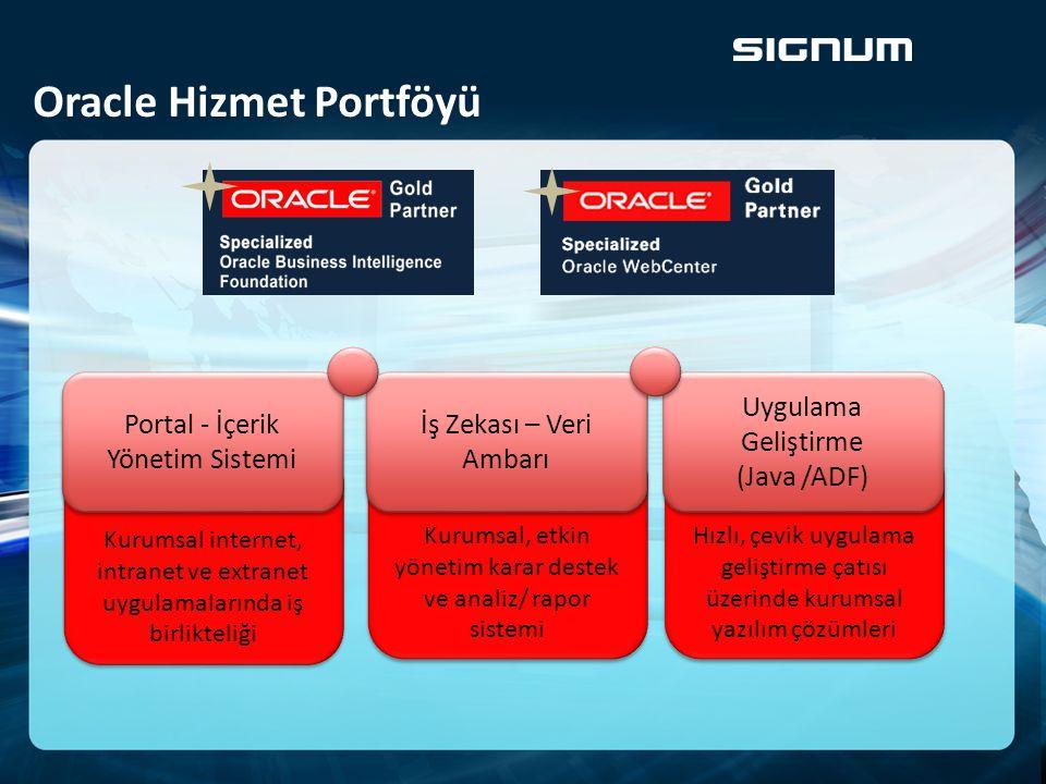 Kurumsal internet, intranet ve extranet uygulamalarında iş birlikteliği Portal - İçerik Yönetim Sistemi Kurumsal, etkin yönetim karar destek ve analiz