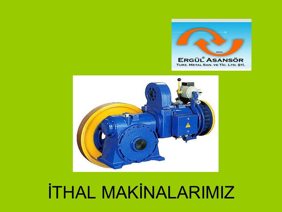 ÇİFT HIZ 1.00 M/SN Lİ ELEKTRONİK PANO