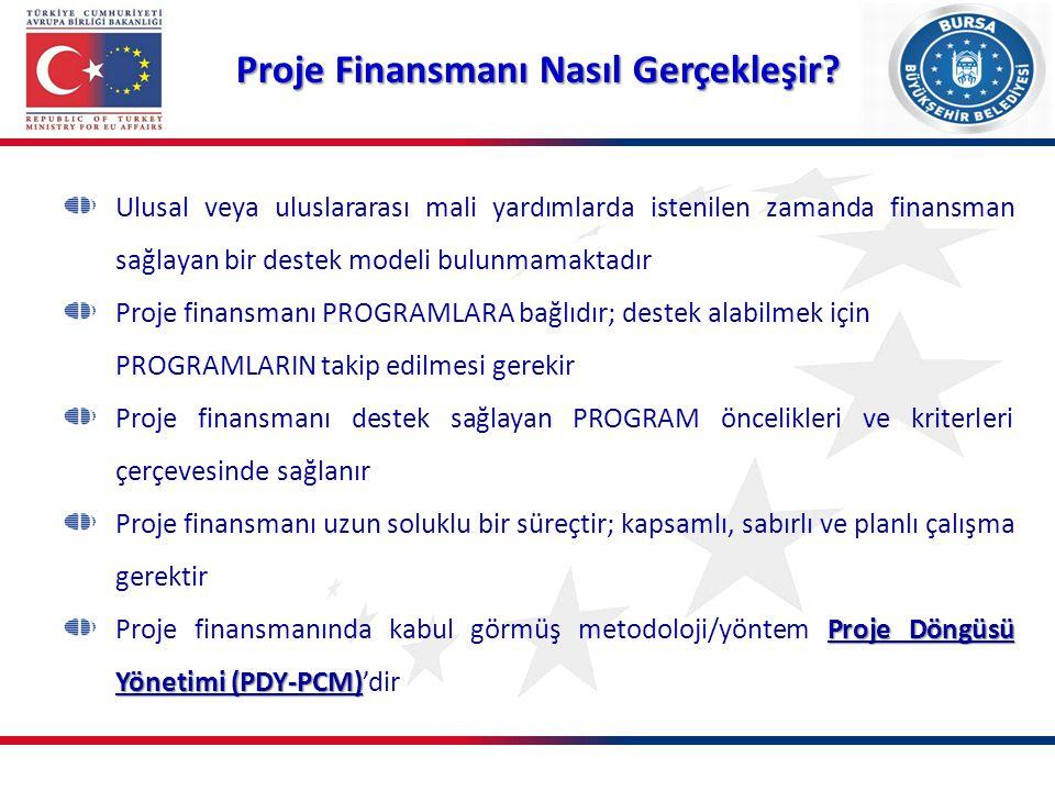 Proje Uygulama Başkanlığı Projem Kimlerle İlgili.2.