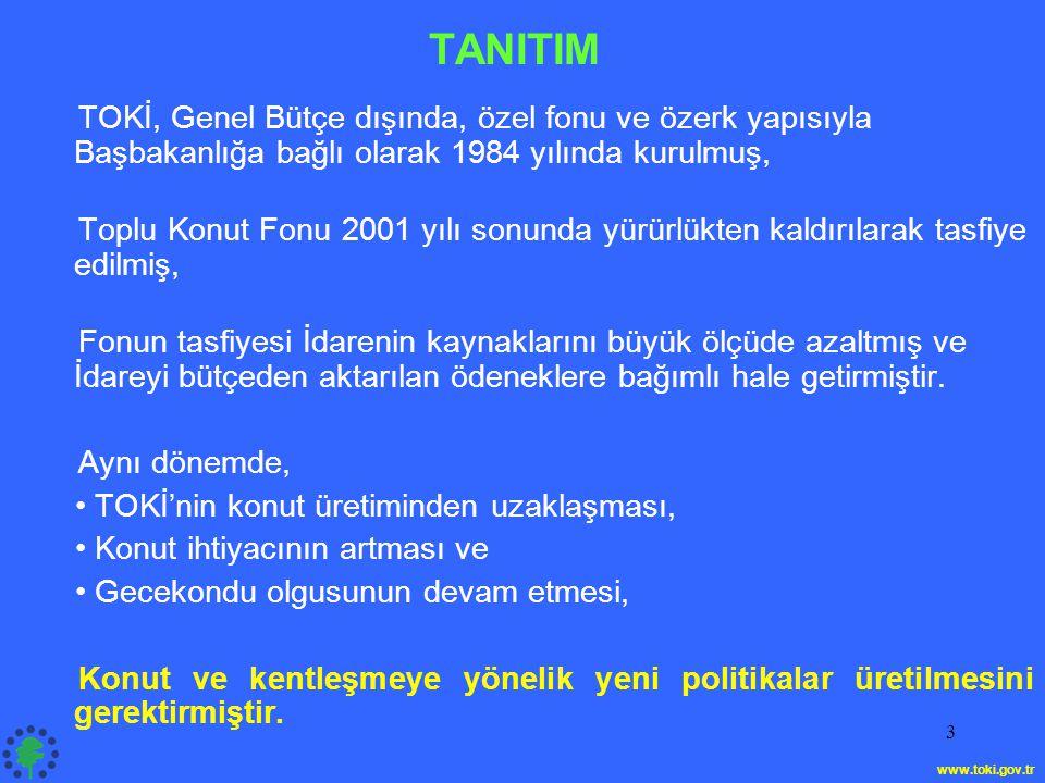 44 SONUÇ Bugün Hakkari'den-Tekirdağ'a, Ardahan'dan-Bilecik'e, Nevşehir'den-Kocaeli'ne kadar tüm ülke sathına yayılmış 340 şantiyemizde inşaatlarımız ahenkli ve tempolu bir şekilde devam ediyor.