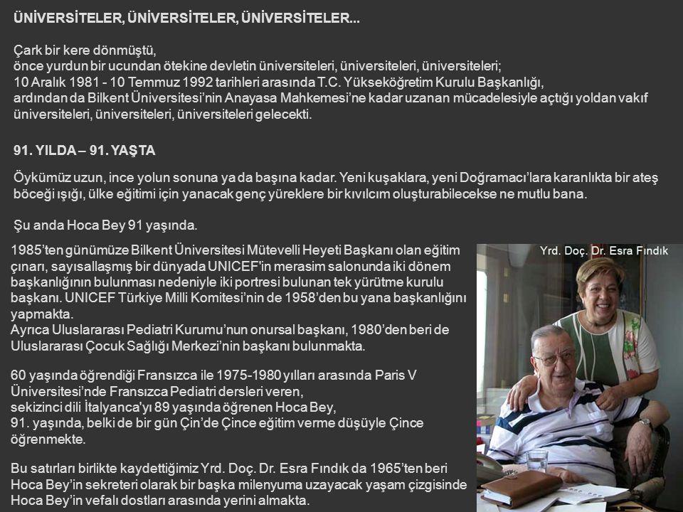 HACETTEPE ÜNİVERSİTESİ KURULMASI HAKKINDA KANUN Resmi Gazete: 8.7.1967 Kanun No: 892 Madde 1 - Merkezi Ankara'da olmak üzere