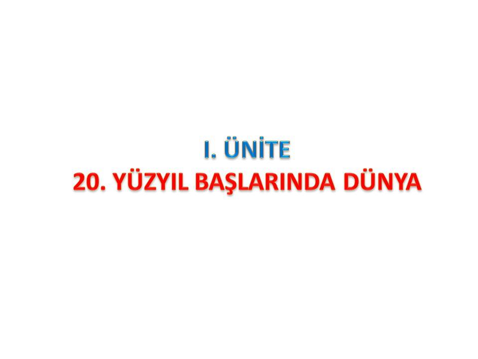 Aşağıdakilerden hangisi 1980'li yıllarda Türkiye'de görülen gelişmelerden biri değildir.