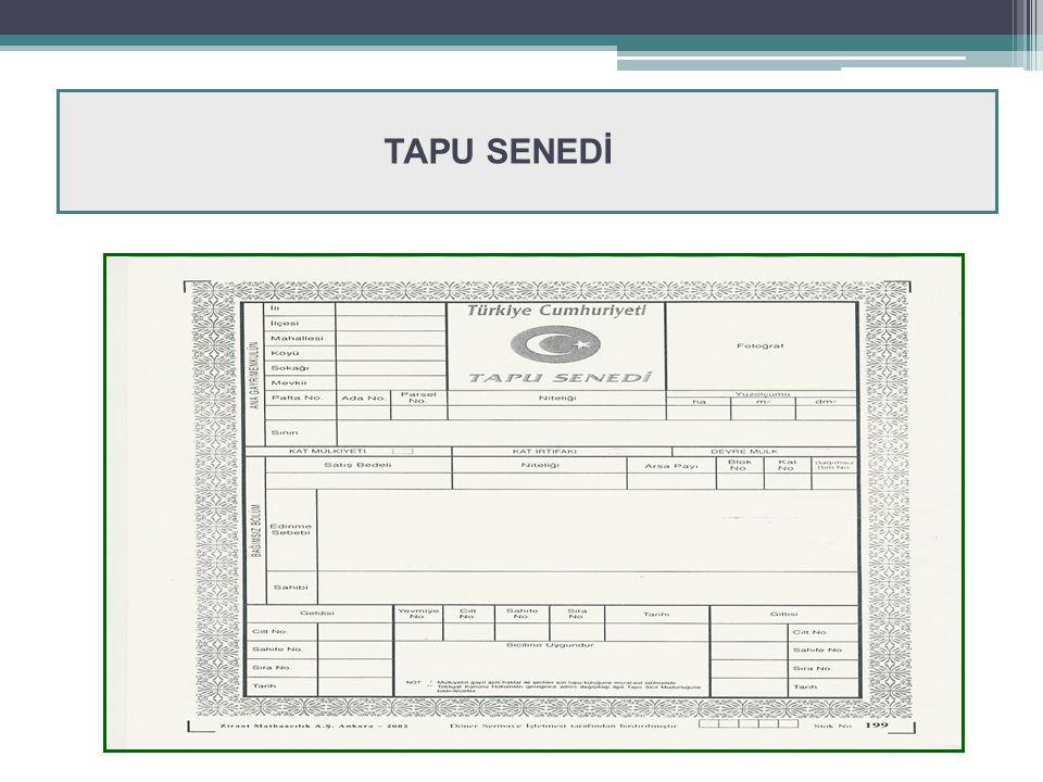 Yabancı ülke makamlarınca düzenlenen belgeler • Vekaletnameler • Diğer belgeler(mahkeme kararları,mirasçılık belgesi v.s) • Kimlik belgeleri