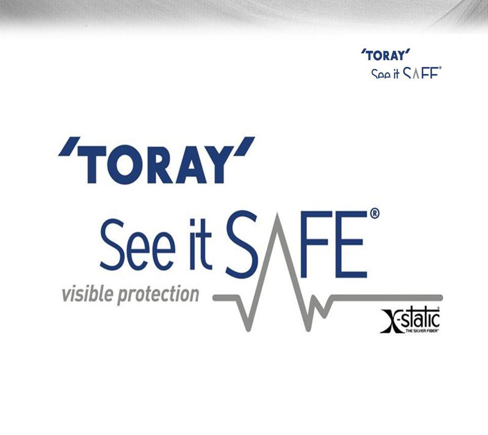 Niçin 'See It safe'.• Çünkü– Gözle görebileceğiniz bir koruma vardır, şüpheyi ortadan kaldırır.