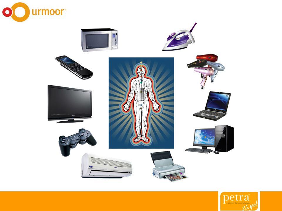 Elektromanyetik kirlilik sağlığımıza nasıl zarar verir.
