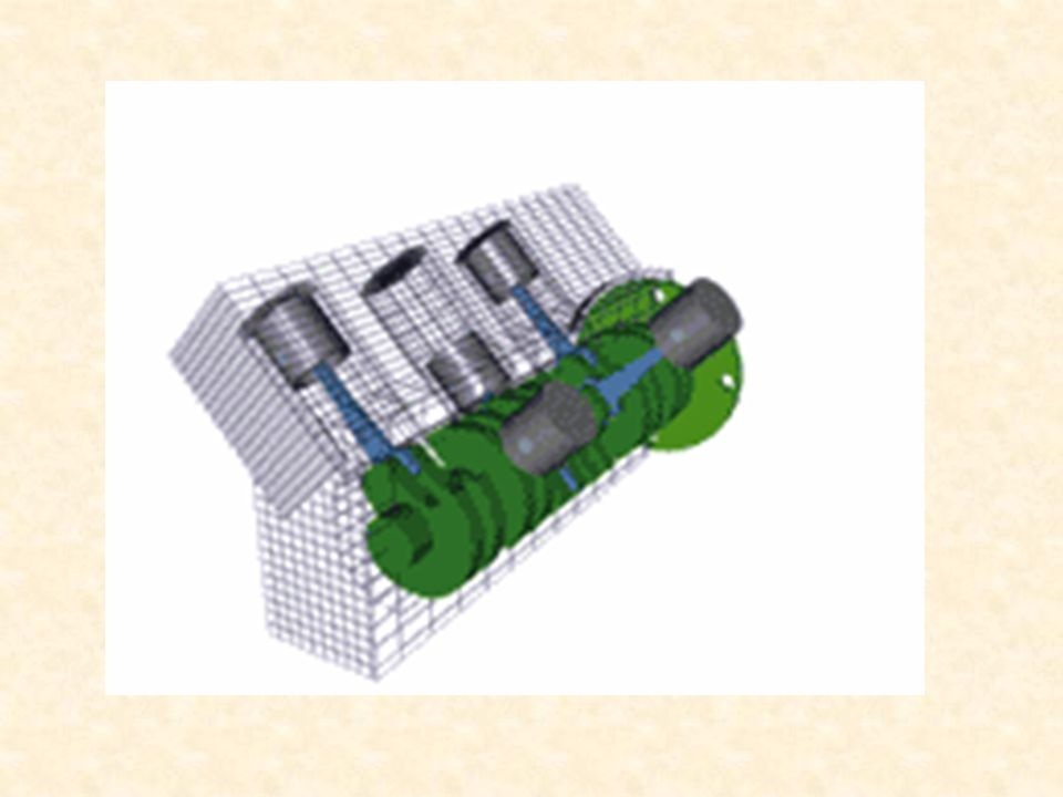 Fren sisteminin bazı parçaları şunlardır: -Fren pedalı -Merkez pompası -Fren boruları -Tekerlek silindirleri -Fren diski -Fren balatası -Kampanalar -Fren ayar sistemleri