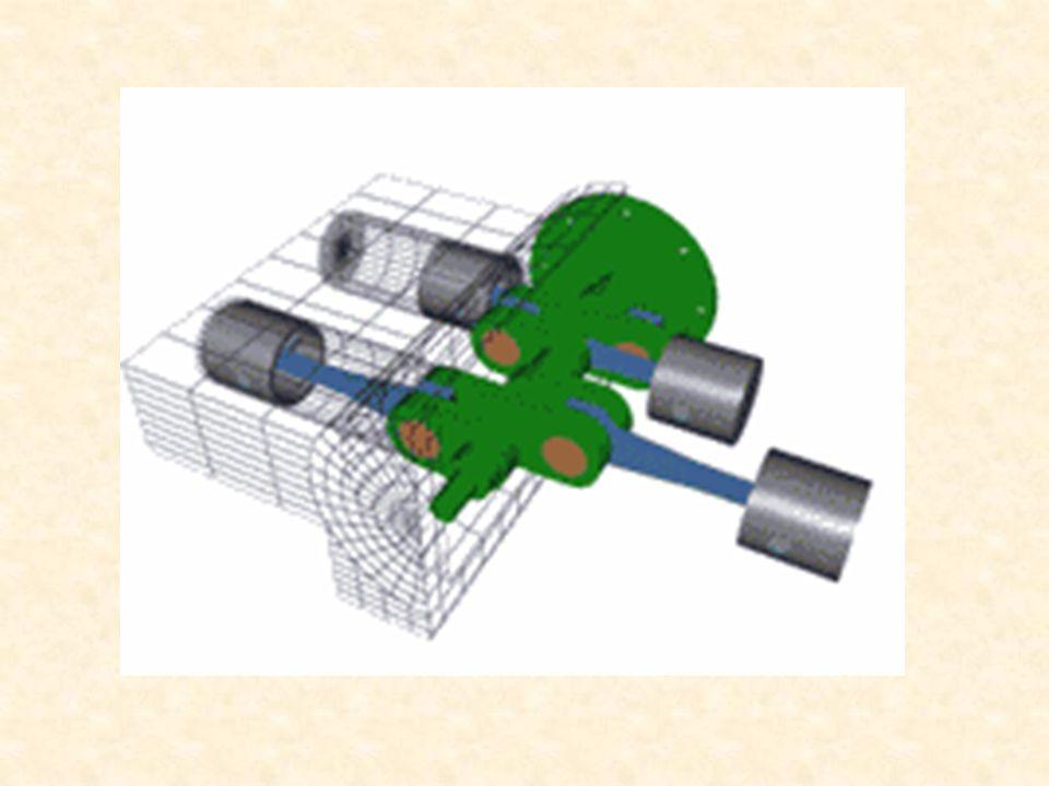 Besleme Pompası(Benzin Otomatiği): Depodan benzini emerek karbüratöre pompalar.