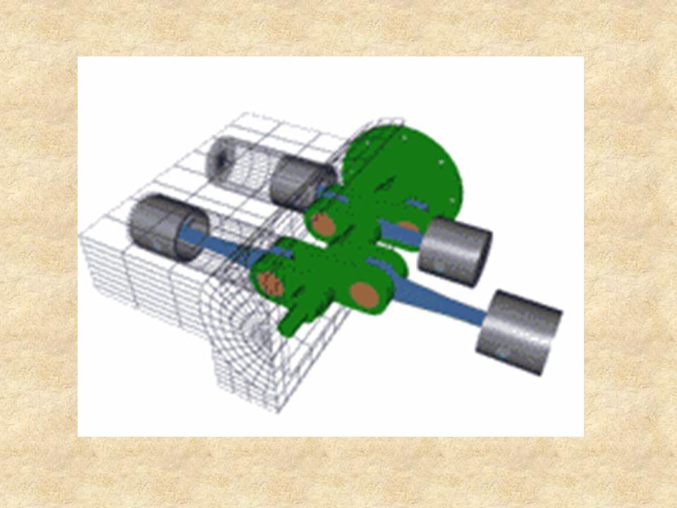 Şarj Dinamosu(Alternatör): Motor çalışırken araç için gerekli olan elektriği üretir.