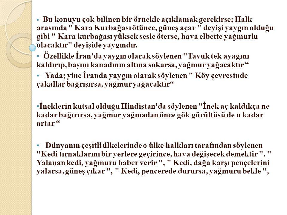  Türkler ve İranlılar ilk yel değirmenlerini M.S.