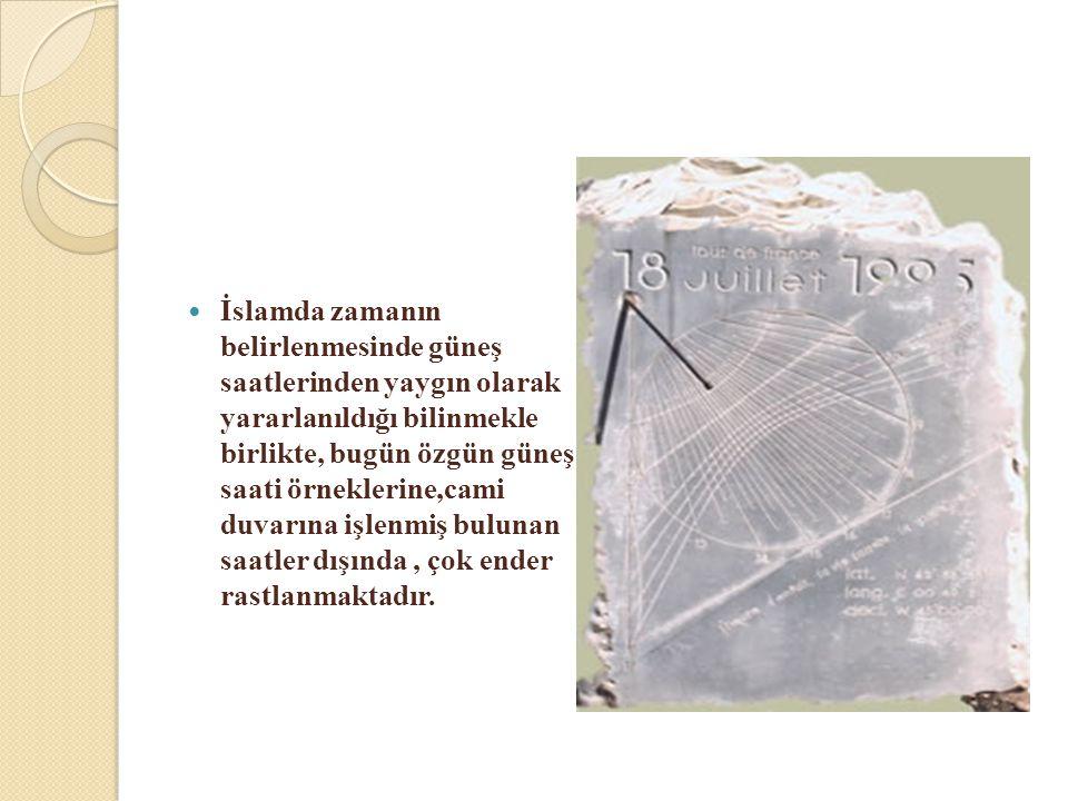  Osmanlı İmparatorluğu nda Tanzimatla birlikte çeşitli yerlerde değişik tarihlerde meteorolojik rasatlar yapılmaya başlanmıştır.