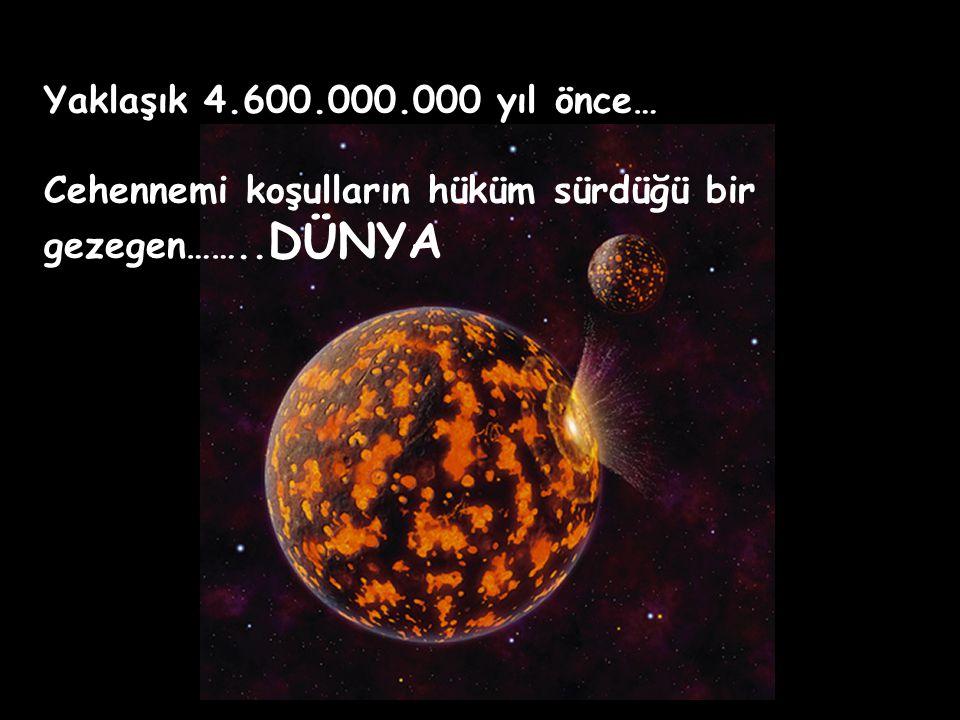 """Füsun Alkaya """"Zaman içinde yeryüzü ve yaşam """" 1. Dersin Tanıtımı"""