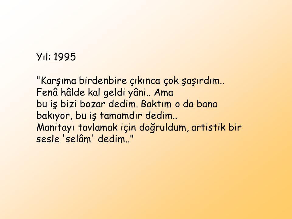 Yıl:1985