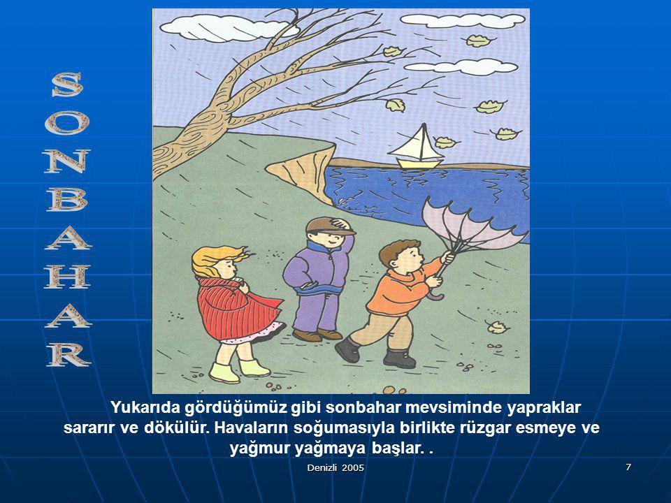 Denizli 2005 27 TEŞEKKÜRLER