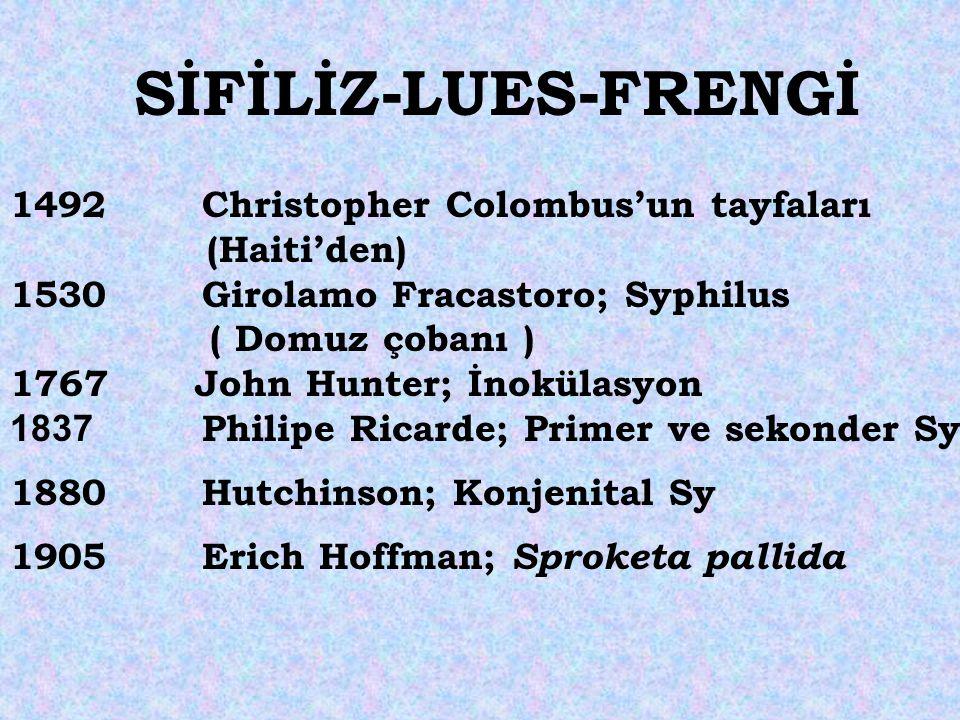 Sifilizi bilen tıbbı da bilir William Osler