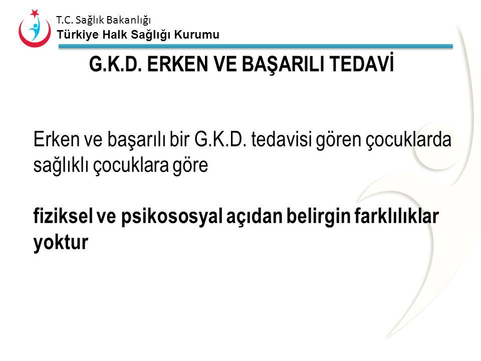 T.C. Sağlık Bakanlığı Türkiye Halk Sağlığı Kurumu Displazi (Kötü Gelişmiş)