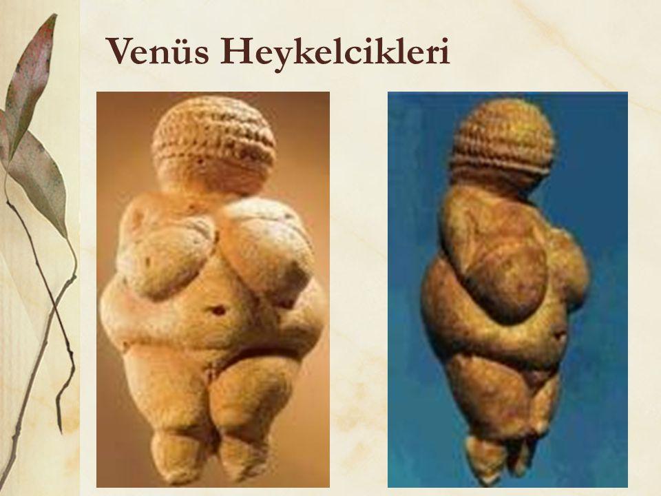 Venüs Heykelcikleri