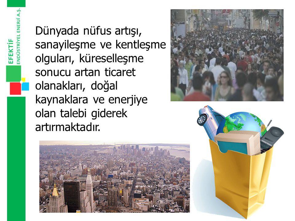 TAŞ KÖMÜRÜ-LİNYİT Türkiye nin toplam linyit rezervi 8,3 Milyar Ton seviyesindedir.
