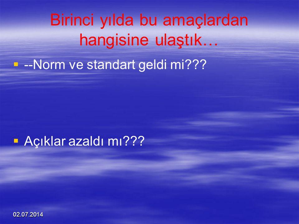 02.07.2014 Tayfun KAYA124 SAĞLIK HİZMETİ SUNUCULARI (Devam) 2.2.