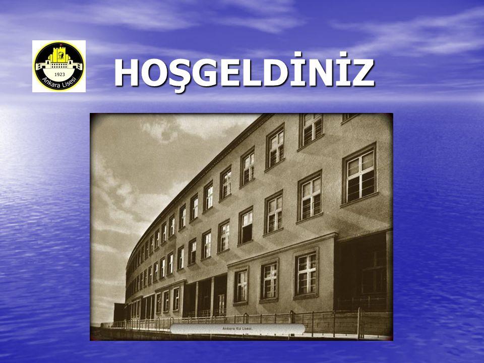 • Daha önce kısmen küçük bir alanda faaliyet gösteren kütüphanemiz, okulumuzun 2.
