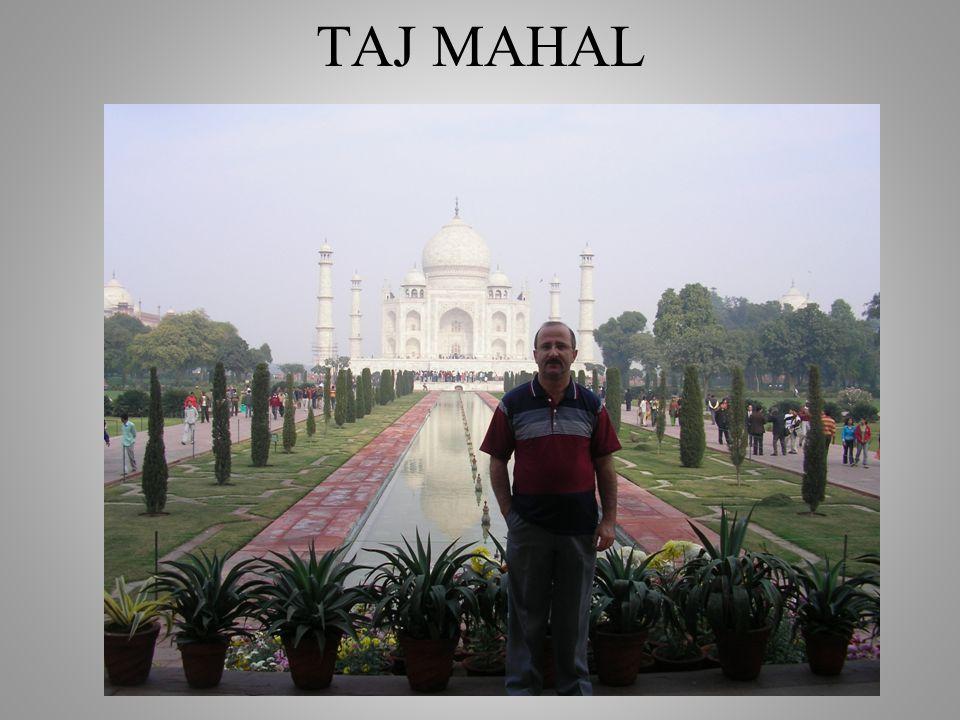 Malai Mandir (Hindu Tapınağı)