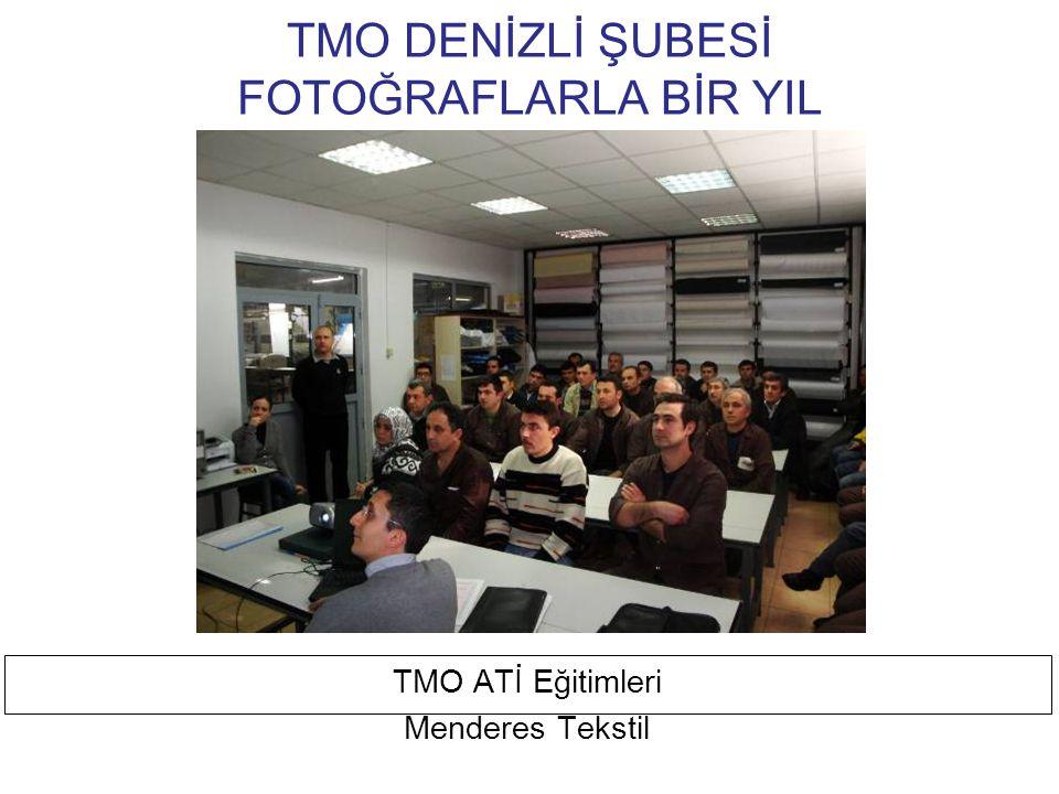 TMO DENİZLİ ŞUBESİ FOTOĞRAFLARLA BİR YIL TMO Üye Öğrenci Kampı / 2010 Akyaka Azmak Gezisi ve Gökova Tekne Gezisi