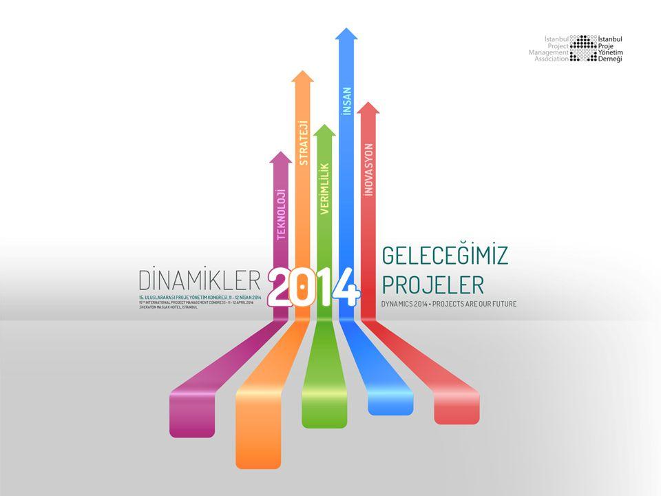 DINAMIKLER 2014 PANEL SUNUMU PMI BAKIŞ AÇISINDAN PROGRAM ve PORTFÖY YÖNETİMİ Ahmet N.