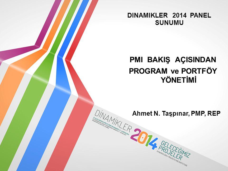 2013 SONU İTİBARİYLE SERTİFİYE OLAN SAYISI :  CAPM …..