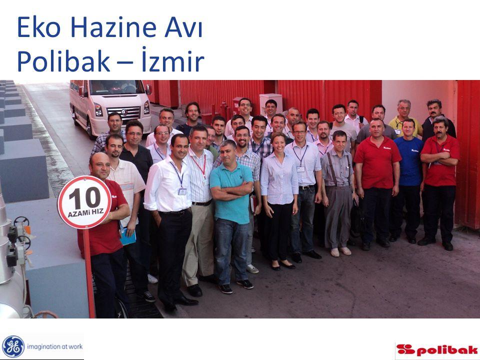 Eko Hazine Avı Polibak – İzmir
