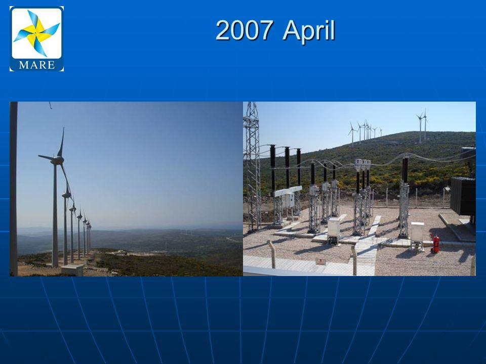 2007 April