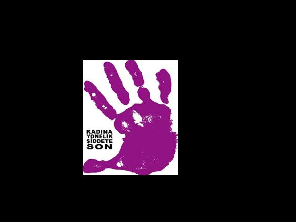Pilevneli, Fiziksel, Psikolojik, Cinsel ve Ekonomik Şiddet uygulanan kadınlar artık sessiz değil.
