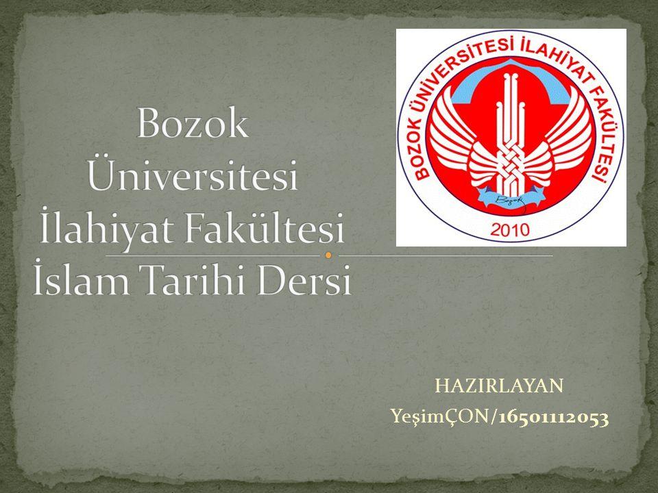 HAZIRLAYAN YeşimÇON/16501112053