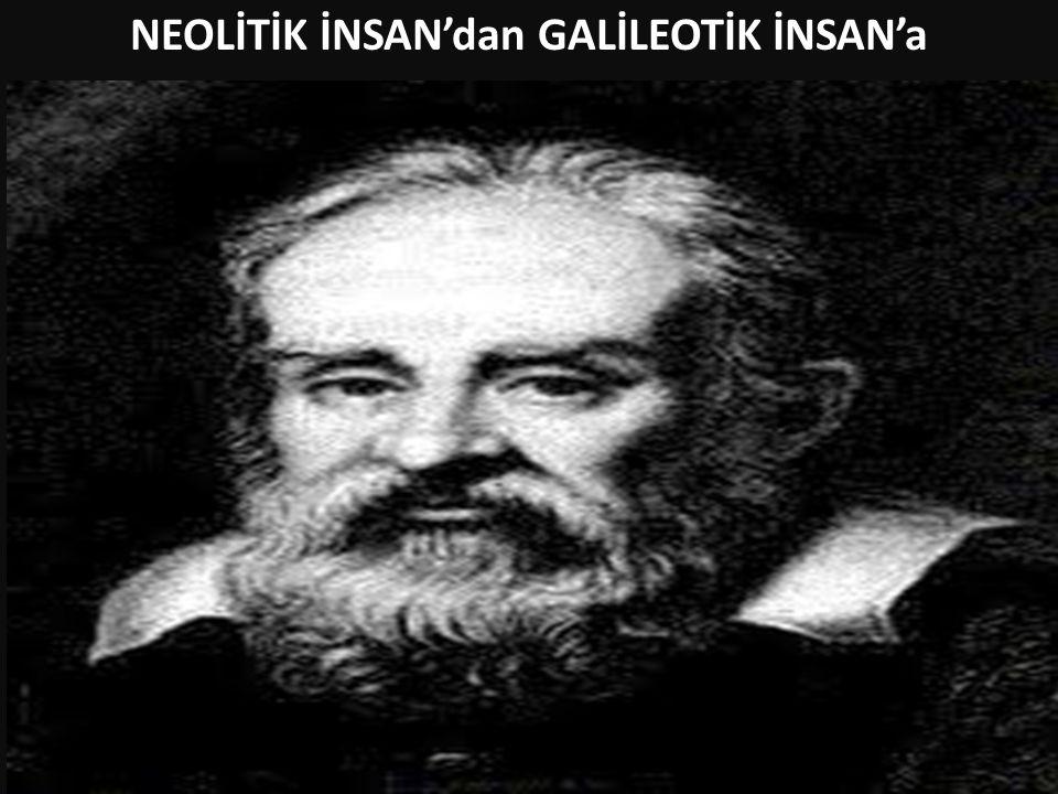 1543'te dünyanın helosentrik görüşünü ortaya attı.