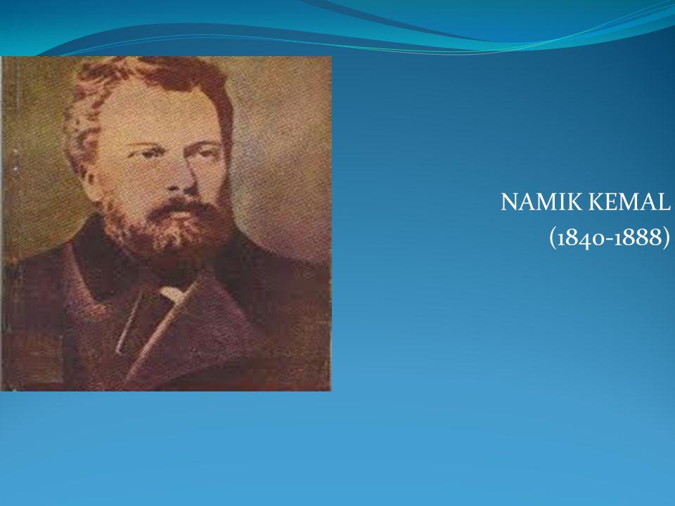 HAYATI  21 Aralık 1840'ta Tekirdağ'da doğdu, 2 Aralık 1888'de Sakız Adası'nda öldü.