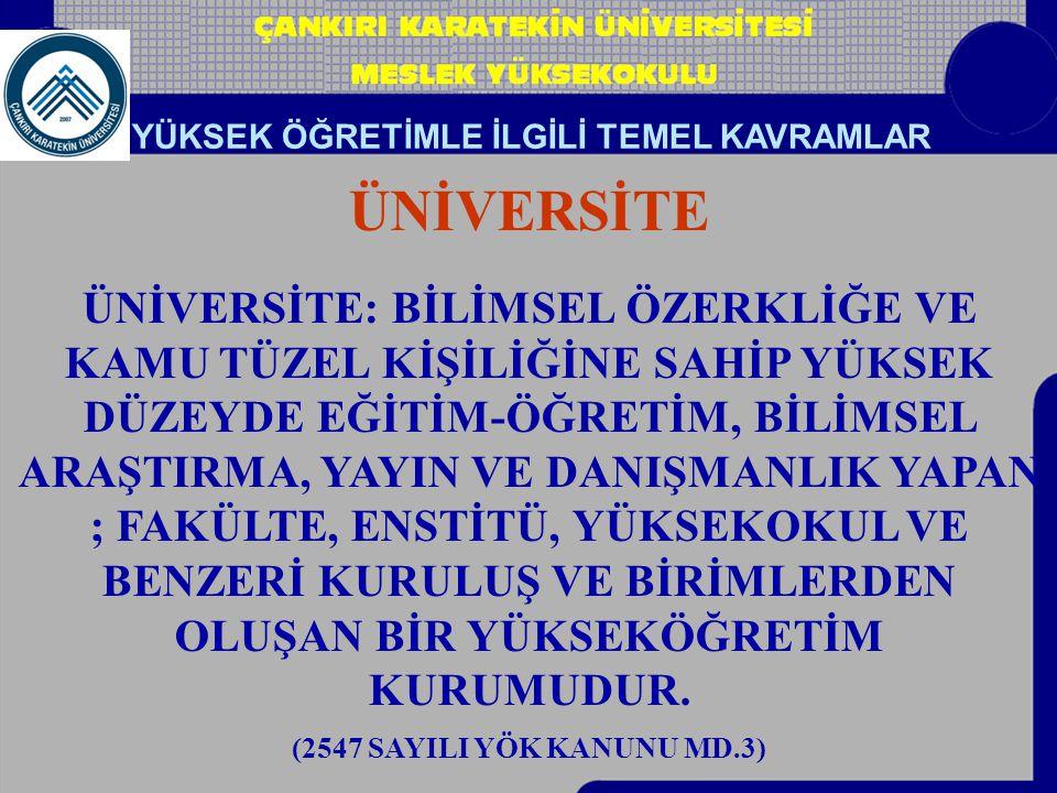ÖĞRENCİ HAKLARI 1.