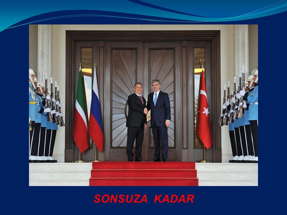 SONSUZA KADAR