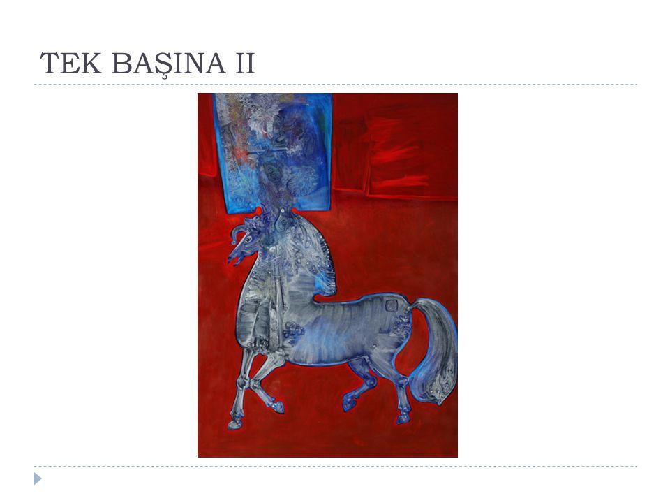 TEK BAŞINA II