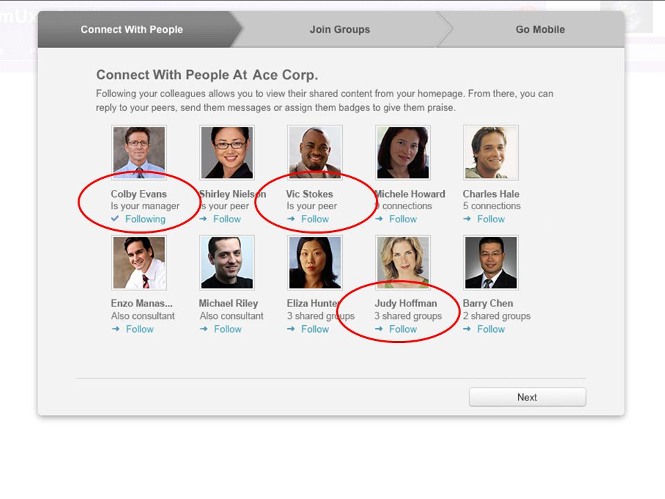 8 SuccessFactors Proprietary and Confidential © 2013 SuccessFactors, An SAP Company. All rights reserved.