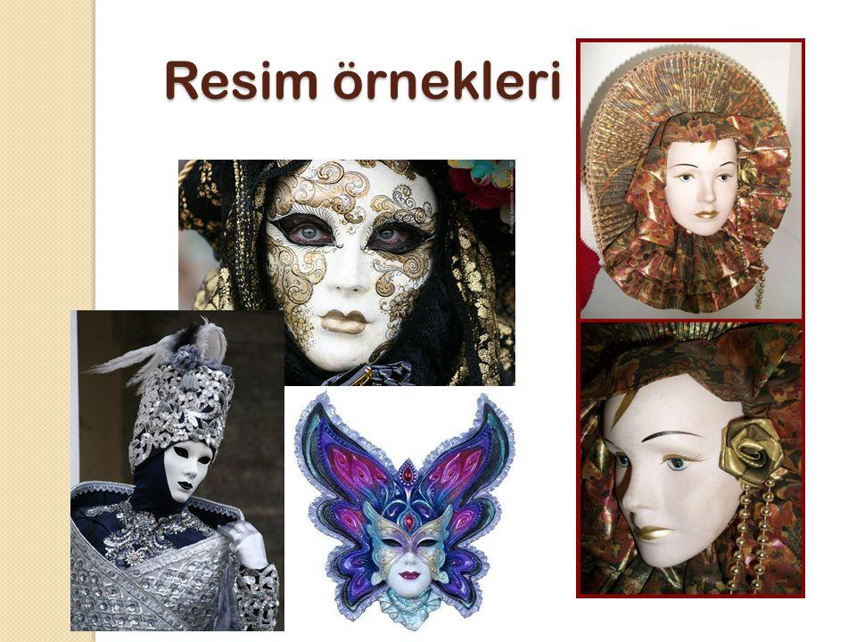 Resim örnekleri